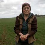 31.3.15 Holly oats in field